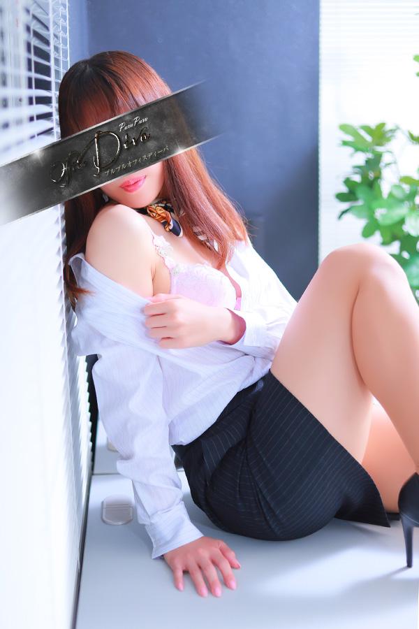 涼風 優奈